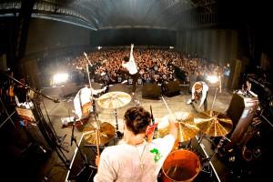 JAPAHARINET「シンガとロング」TOUR @ 名古屋ボトムライン | 名古屋市 | 愛知県 | 日本